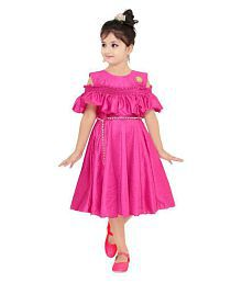 f45c319ee Dresses for Girls UpTo 80% OFF  Girls Dresses