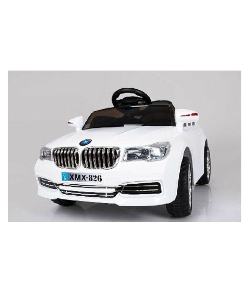Oh Baby Baby In Whell Bmw Car White Color Withand And Original For Your Kids Se Boc 34 Oh Baby Baby Battery Operated Led Light In Whell Bmw Car