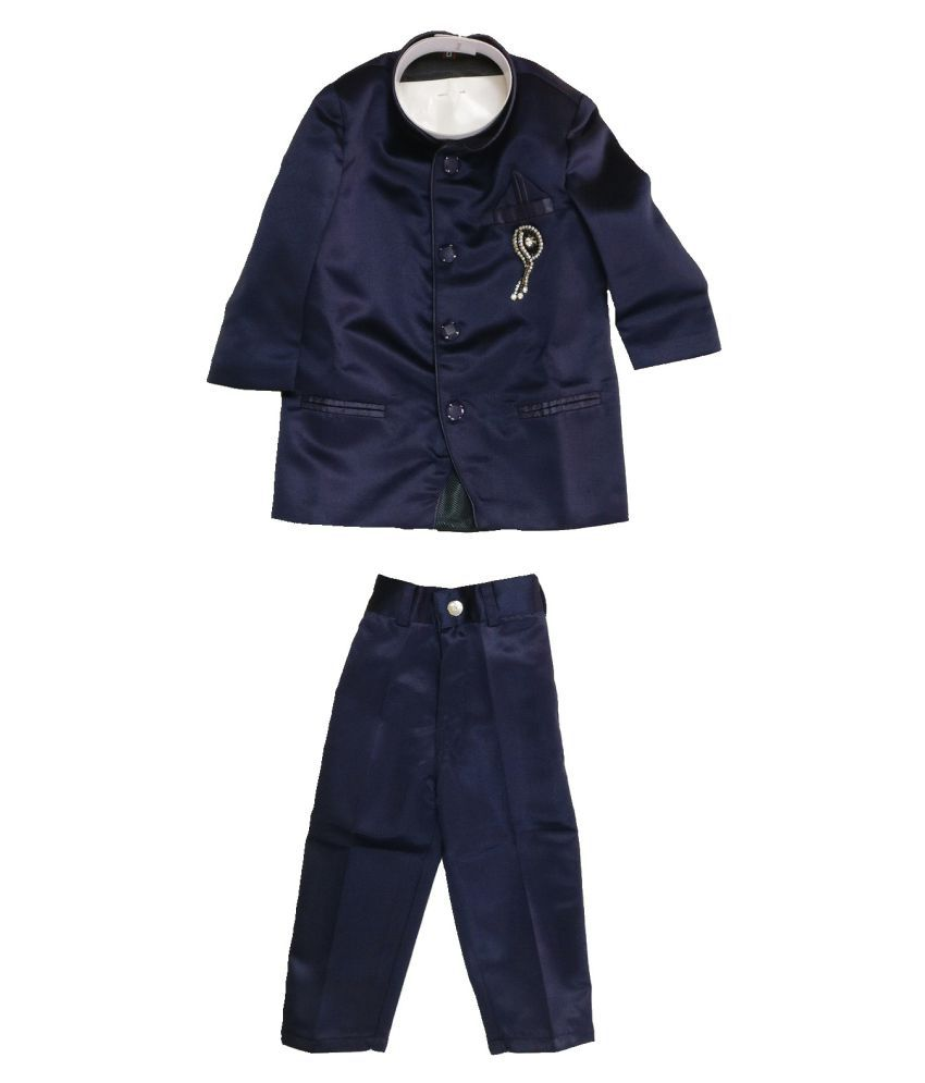 4c7dfb43c739 Baby Boy Coat Pant Set, 12 to 18 Months, 18 to 24 Months - Buy Baby Boy Coat  Pant Set, 12 to 18 Months, 18 to 24 Months Online at Low Price - Snapdeal