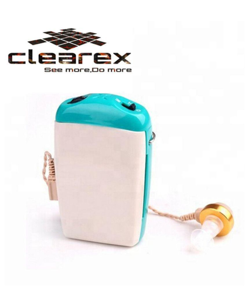 clearex S-15 Pocket hearing aid