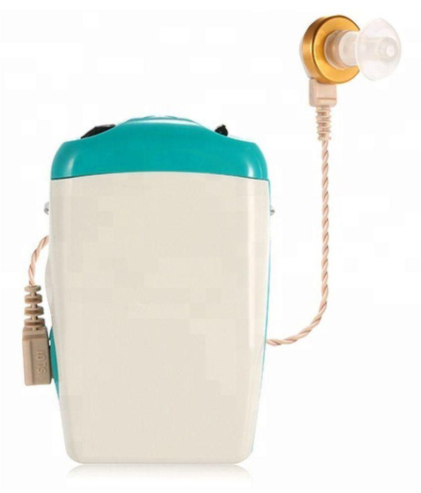 clearex X-91 Pocket hearing aid