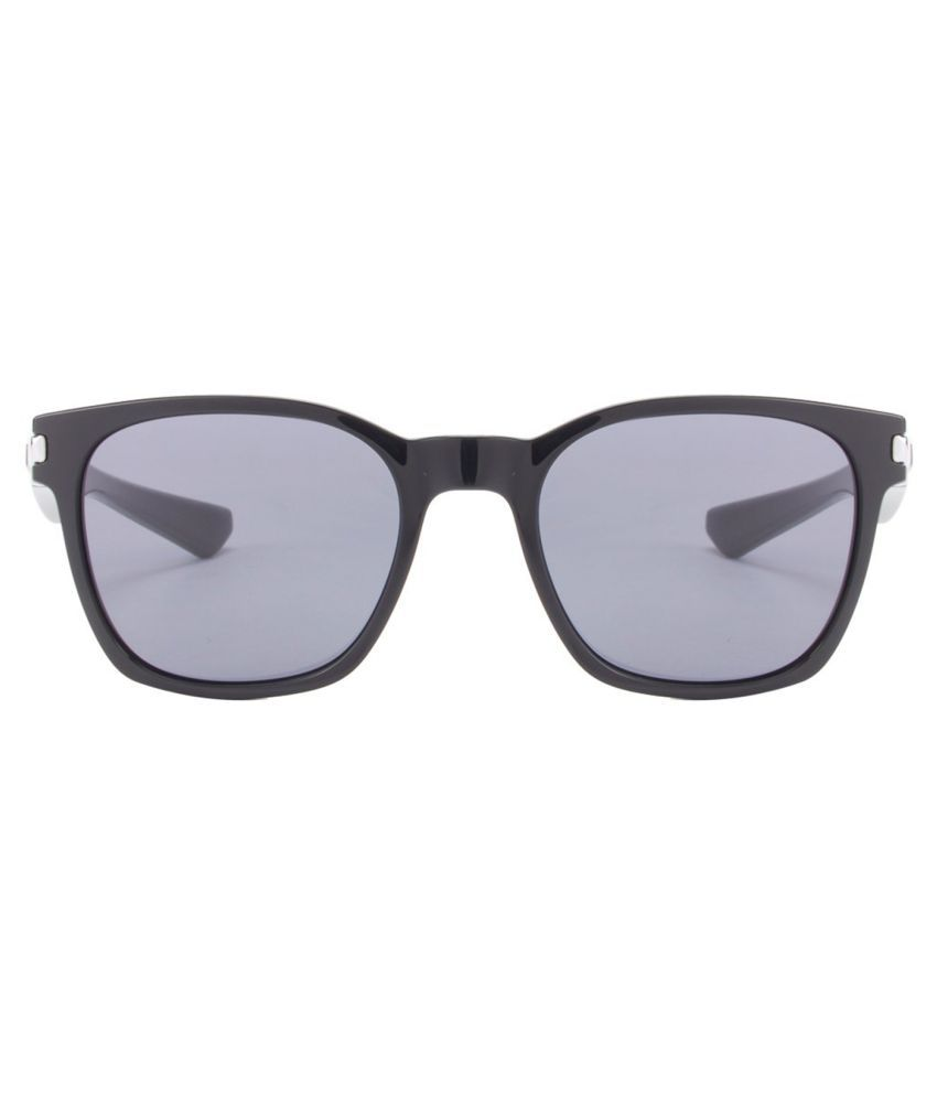OAKLEY Grey Wayfarer Sunglasses ( OO9175 01 )