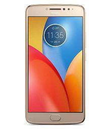 Motorola XT1770 ( 32GB , 3 GB ) Gold