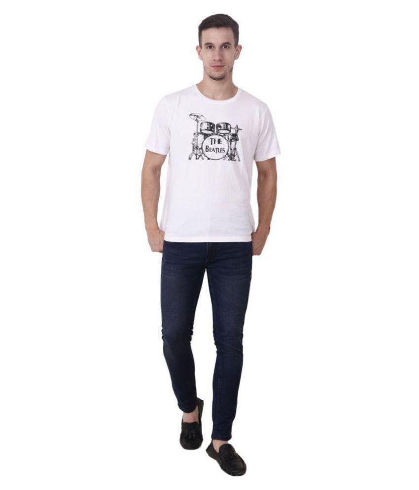 Calvin  Kelin Blue Slim Jeans