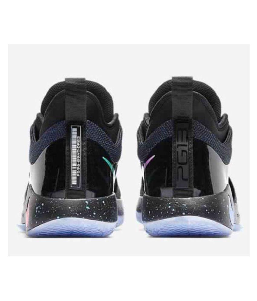 huge selection of 2166c 723b5 Nike PG 2 2018 Khaki Basketball Shoes