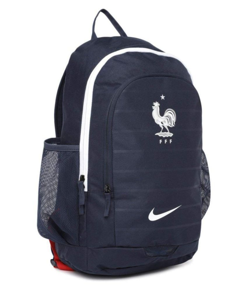b5613e079aad Nike STADIUM FFF School Backpack ... super popular 4085e 9c746 ...