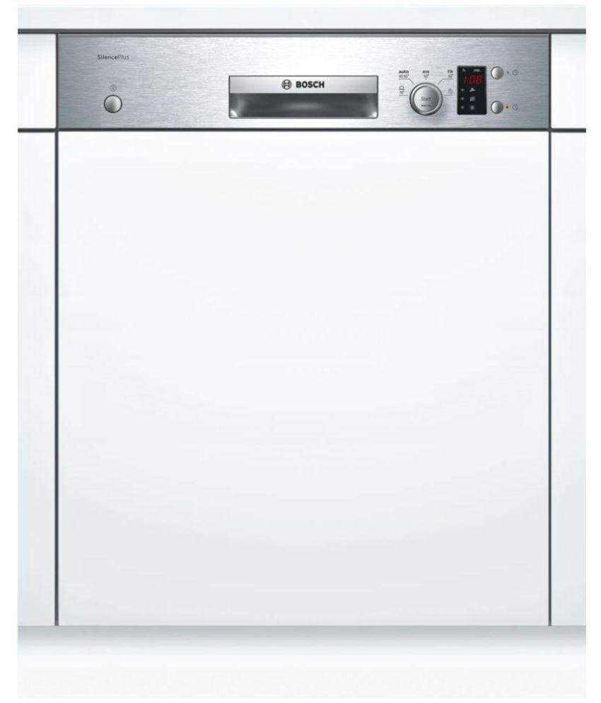 Bosch 12 Places SMI25AS00E Dishwasher