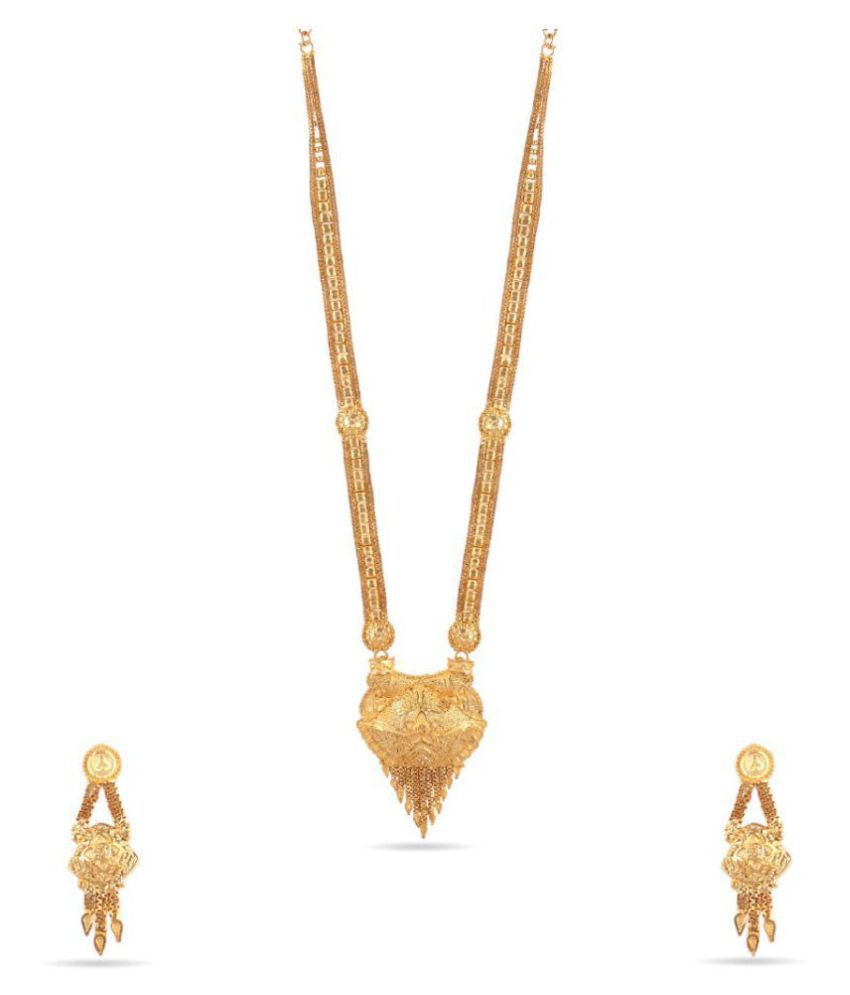 49a6cf50e1297 Kalyani Covering Necklaces Set