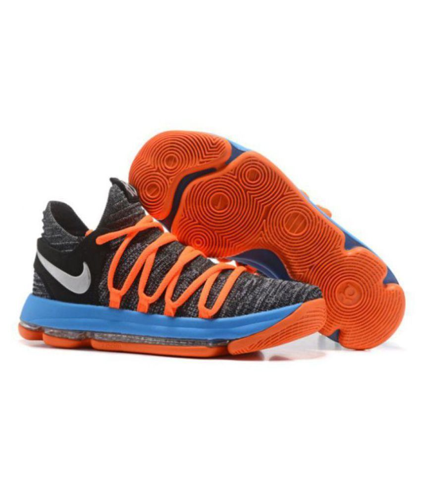 sports shoes f02d9 80aa7 Nike Multi Color Basketball Shoes