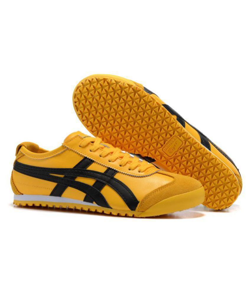 asics shoes yellow colour off 60% - www