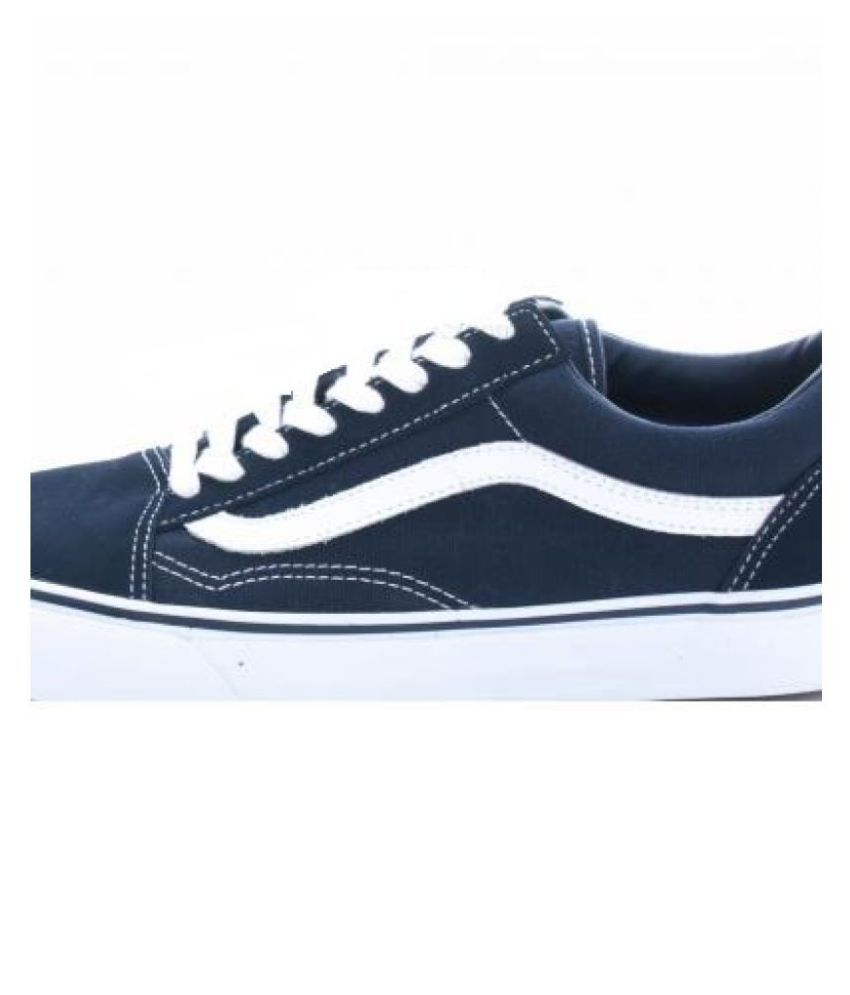 b3c828ca925ce1 VANS Sneakers Navy Casual Shoes - Buy VANS Sneakers Navy Casual Shoes  Online at Best Prices in India on Snapdeal