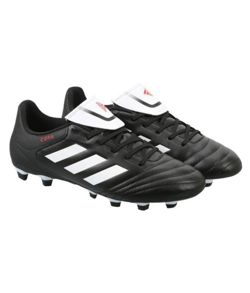 adidas football shoes snapdeal