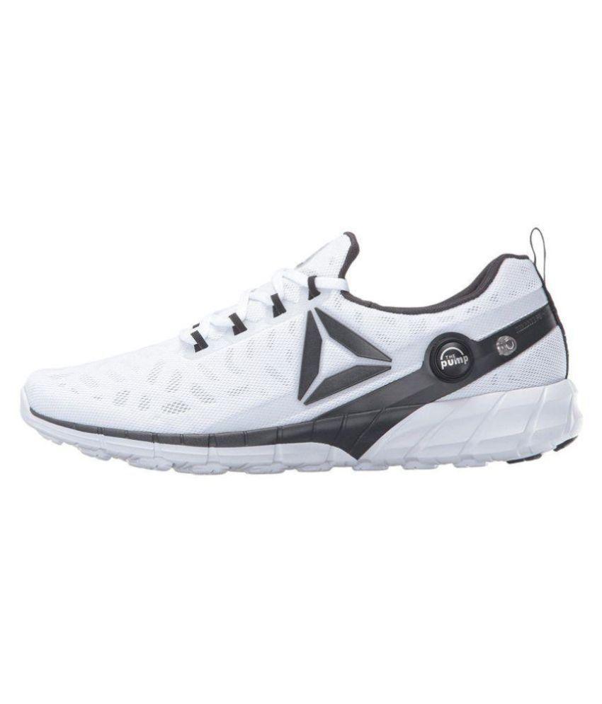 Reebok White Running Shoes - Buy Reebok