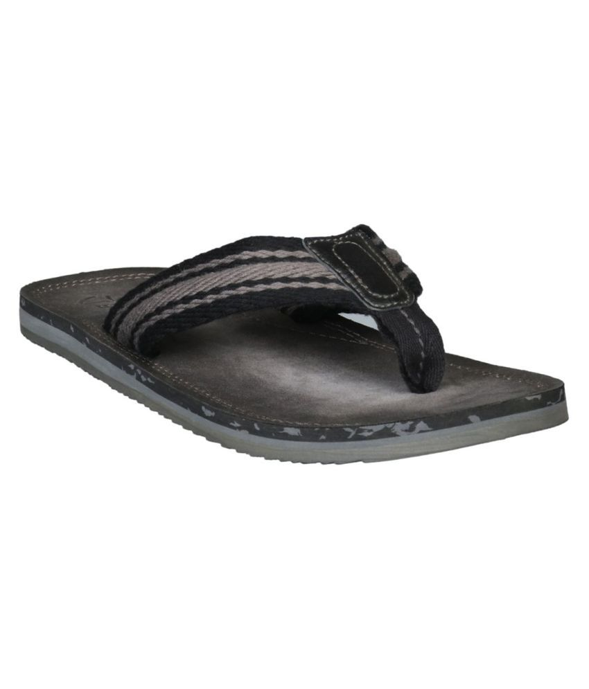 b08a99255 Clarks Black Thong Flip Flop Price in India- Buy Clarks Black Thong Flip  Flop Online at Snapdeal