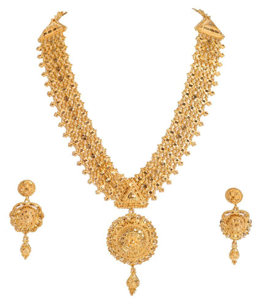 PMJ Necklaces Set