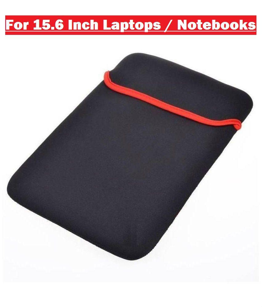 Storite Laptop Bag 3962 Cm 156 Inch Sleeve Bag Case Pouch
