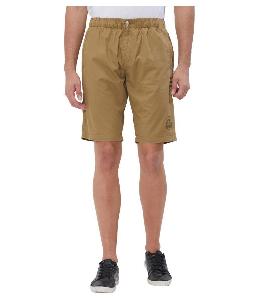 Origin Khaki Shorts