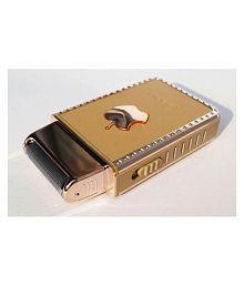 BONUM RSCWA-A1 Rotary Shaver ( Golden )