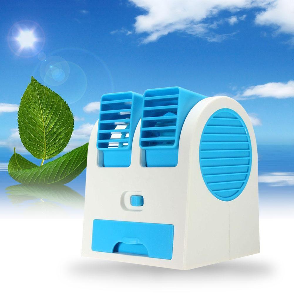 vizio mini portable dual bladeless small air conditioner water air rh snapdeal com
