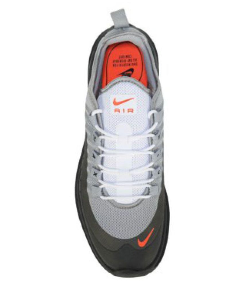 28c0dc0c958e Nike Grey Running Shoes - Buy Nike Grey Running Shoes Online at Best Prices  in India on Snapdeal