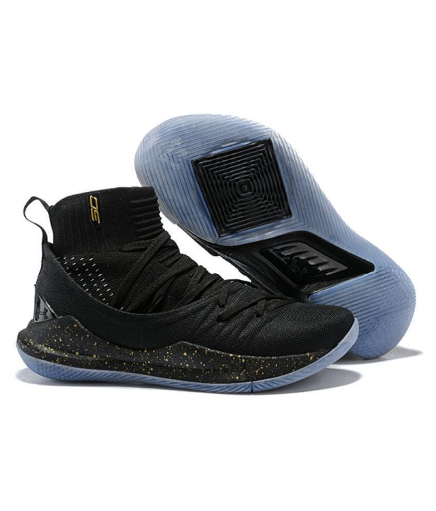 426a027dc15 Under Armour CURRY Black Basketball Shoes Under Armour CURRY Black  Basketball Shoes ...