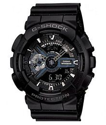 Men Fashion Shock Resistant G317 Sports Watch