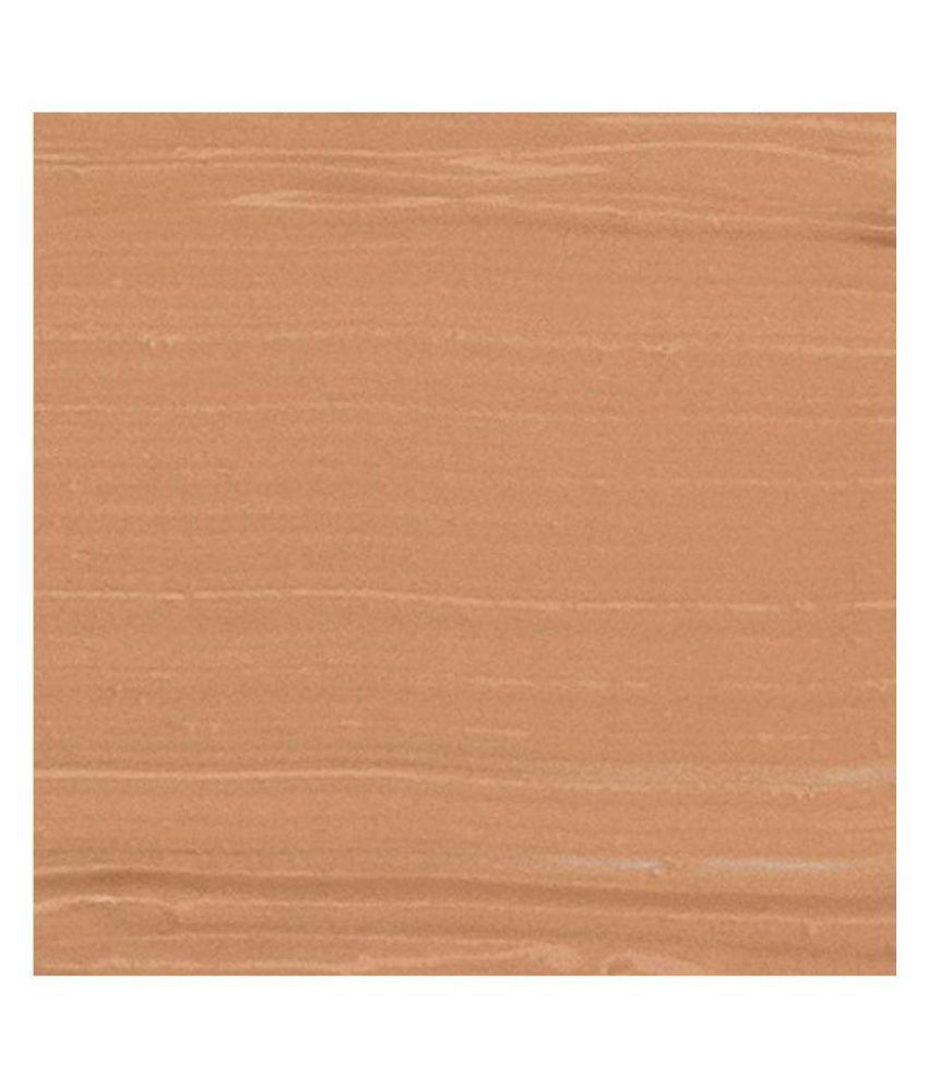 Zuii Organic Liquid Foundation Warm Amber 30 Ml: Buy Zuii