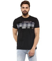 ce8adcab8a8ef Printed T-Shirt: Buy Printed T-Shirt for Men Online at Low Prices in ...
