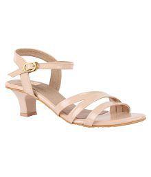 c7dc8d9636111 Heels for Women Upto 80% OFF  Buy High Heel Sandals Online at Snapdeal