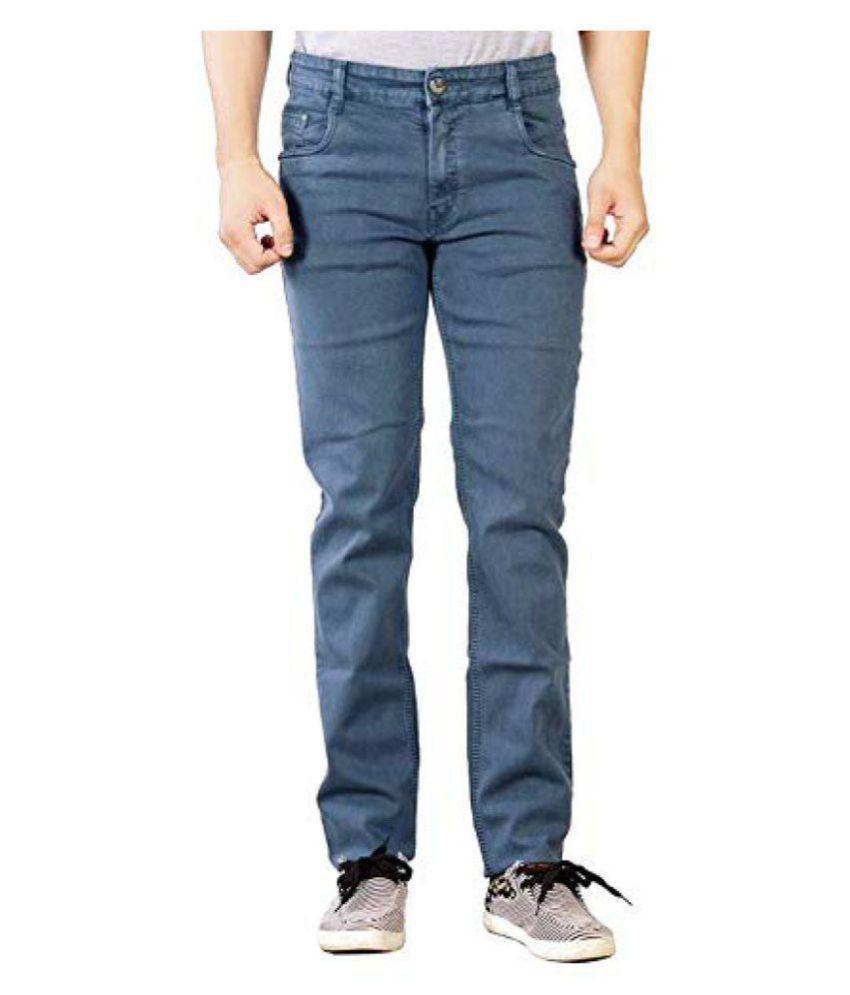 Shopper Blue Slim Jeans