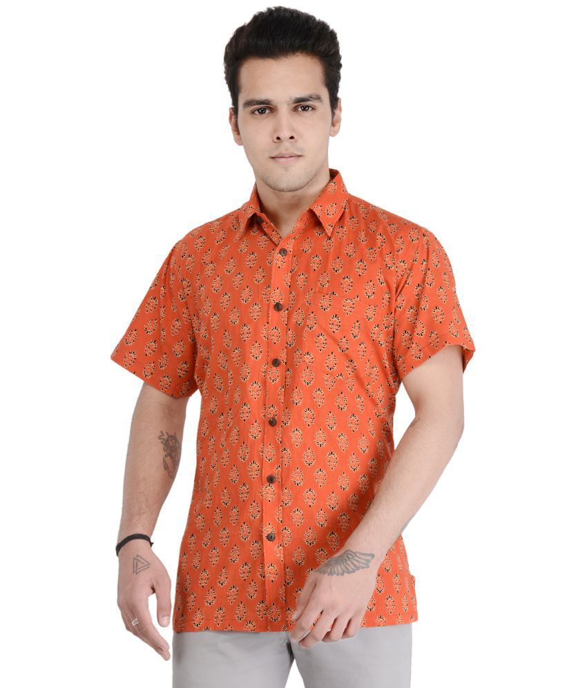 Bannasa 100 Percent Cotton Shirt