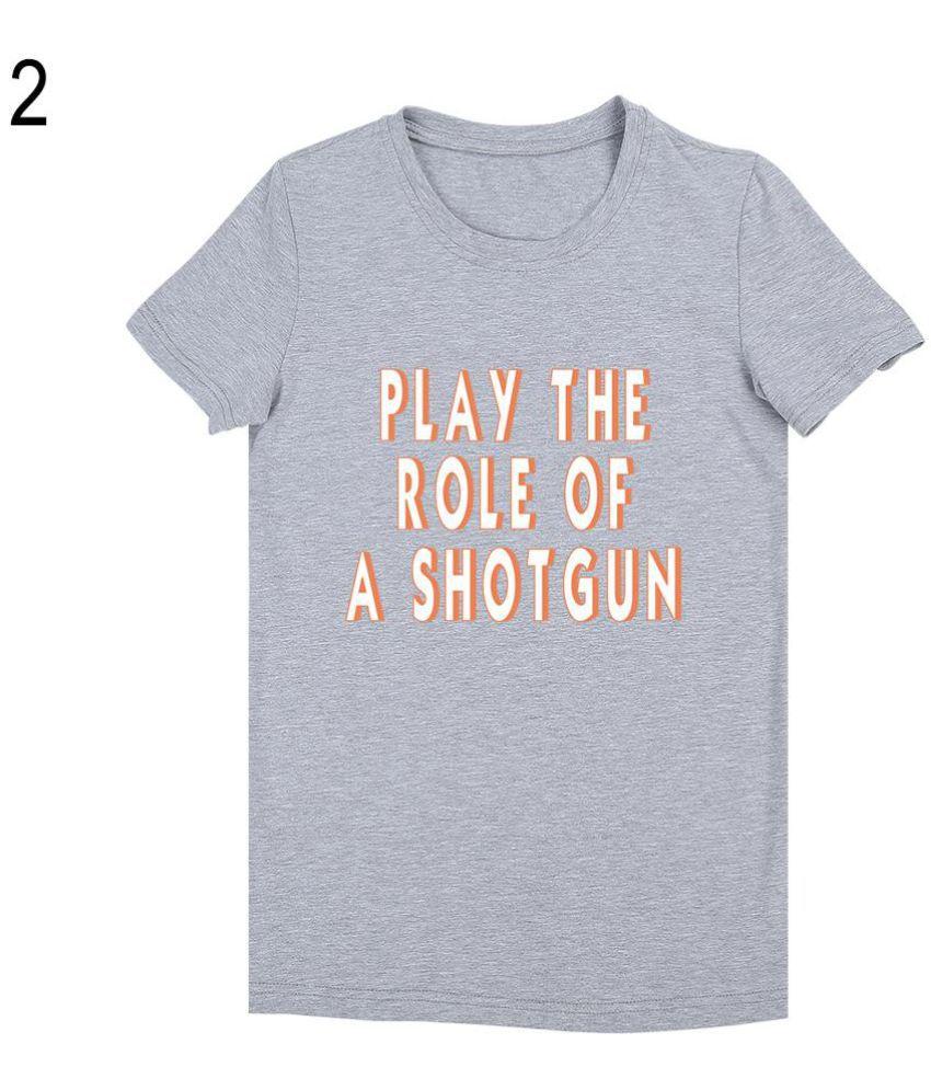 Generic 100 Percent Cotton Shirt