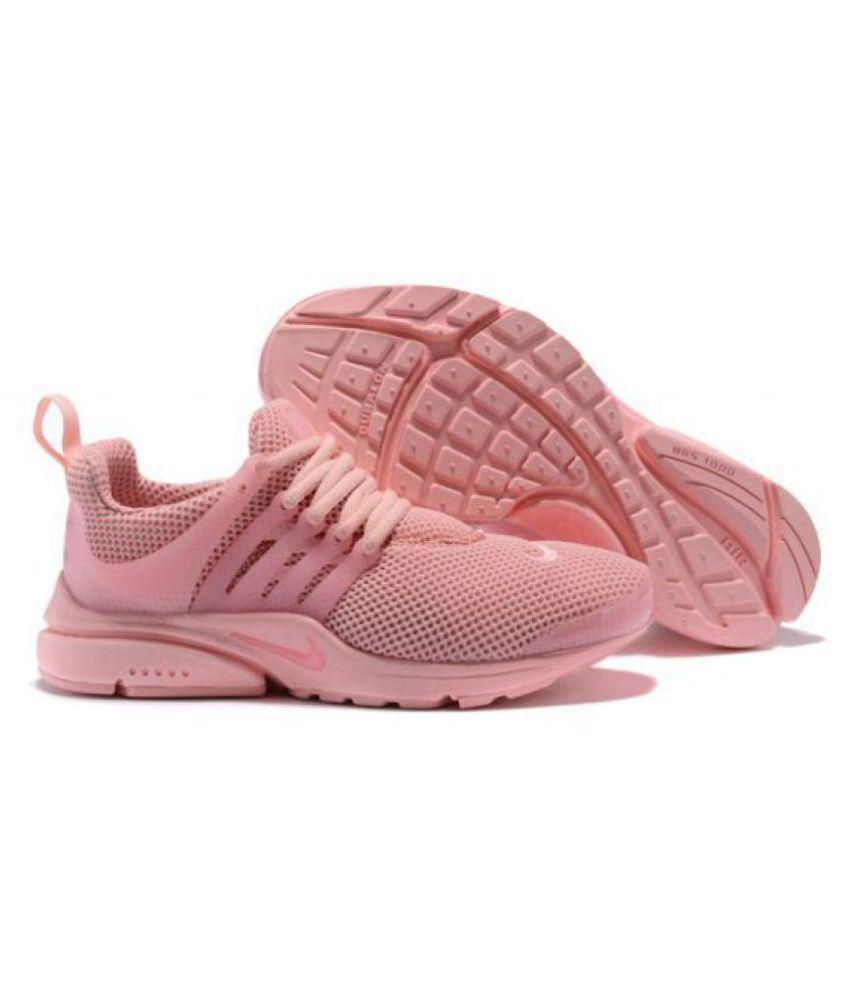 530e841fba Nike PeachPuff Running Shoes Price in India- Buy Nike PeachPuff ...