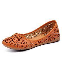 ac849c2b216 Ballerinas  Buy Ballerina Shoes for Women Online at Best Prices in ...