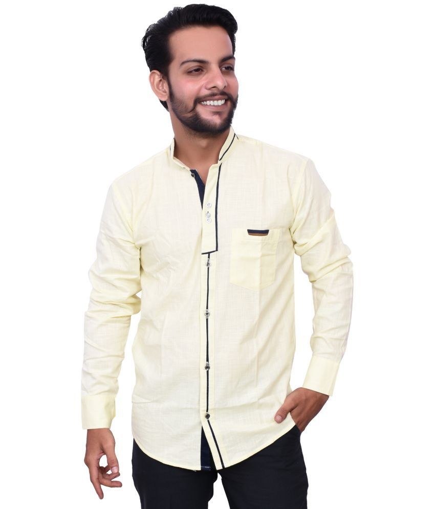 GLORIA Shirts 100 Percent Cotton Shirt