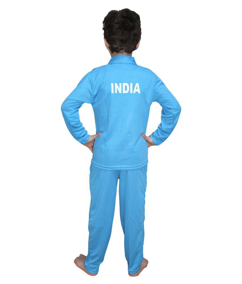 a8a768528 ... Kaku Fancy Dresses India Cricket Team fancy dress for kids,National  Hero Costume for Republic ...