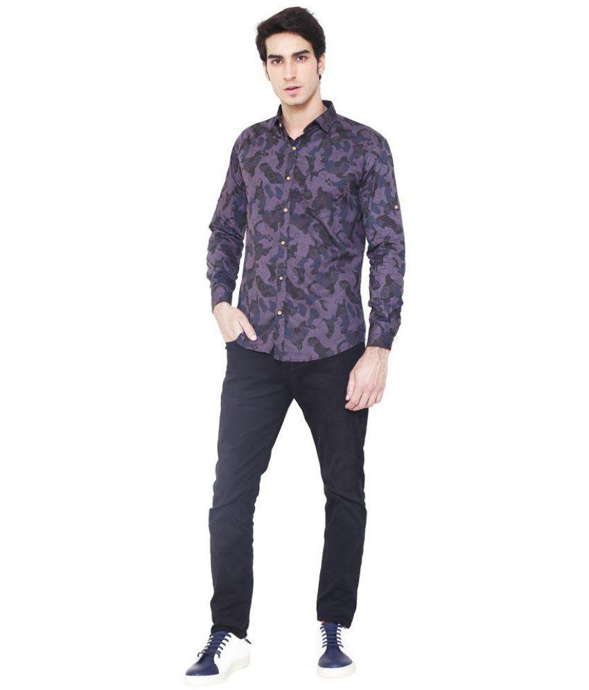 Style Republic 100 Percent Cotton Shirt
