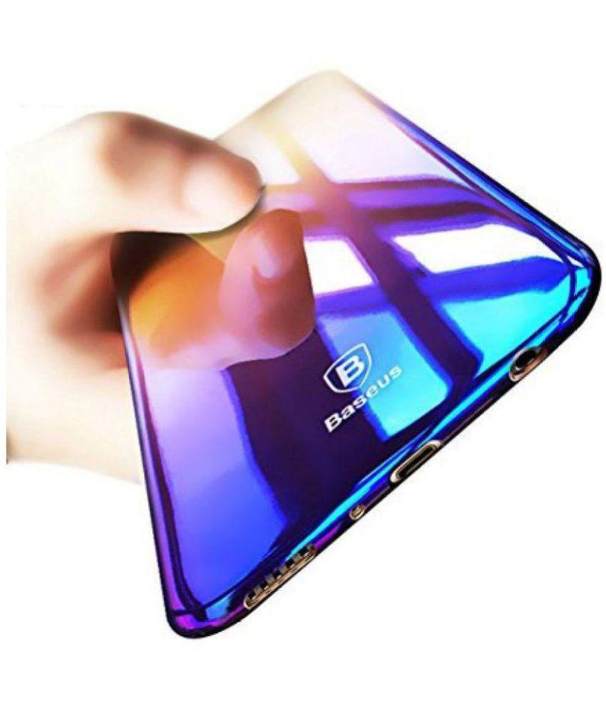 Xiaomi MI A1 Shock Proof Case ClickAway - Blue