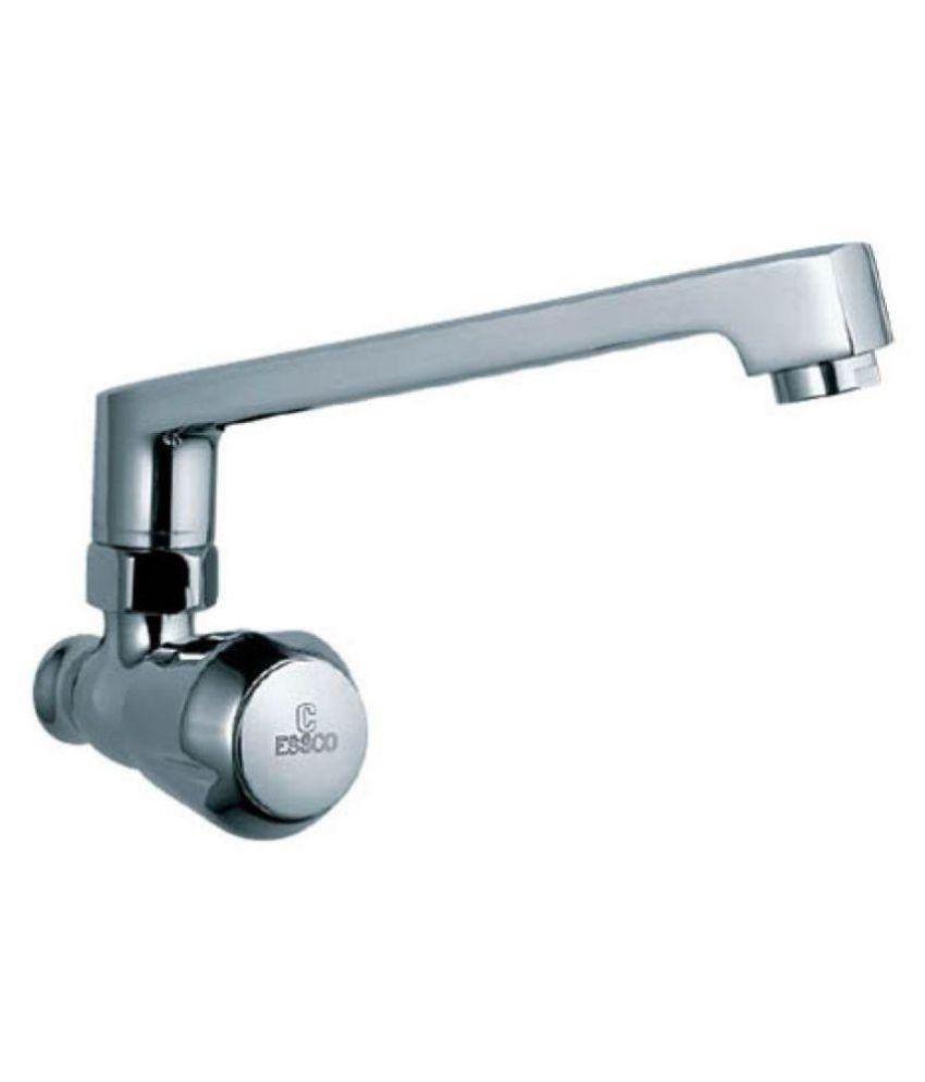 Buy Jaquar Marvel Brass Kitchen Sink Tap Sink Cock