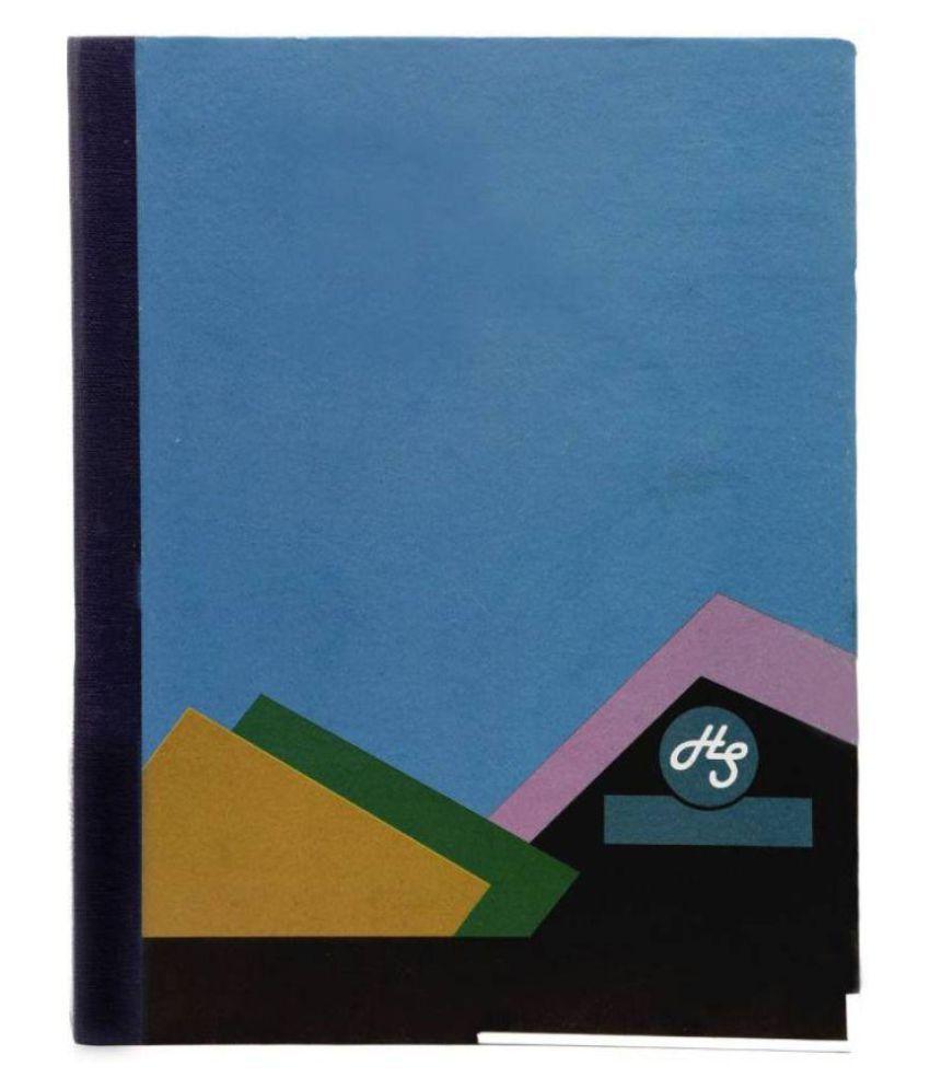 Helloperfect PVC BOX FILE  (Set Of 12, Multicolor)