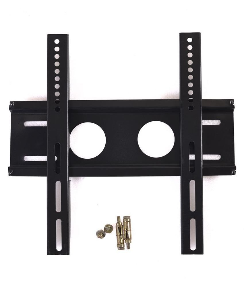 108 wall bracket led stand tv mount rh snapdeal com