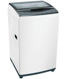 Bosch 7 Kg Fully Automatic Top Load Washing Machine WOE704W0IN