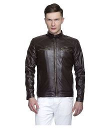 236fd7b223f Jackets For Men  Leather Jackets For Men UpTo 77% OFF at Snapdeal.com
