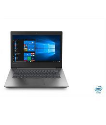 Lenovo Ideapad 330 (Core i3 - 7th Gen/4 GB RAM/1 TB HDD/35.56 cm (14 Inch)/Windows 10) 81G2004XIN (Onyx Black 2.2 Kg)