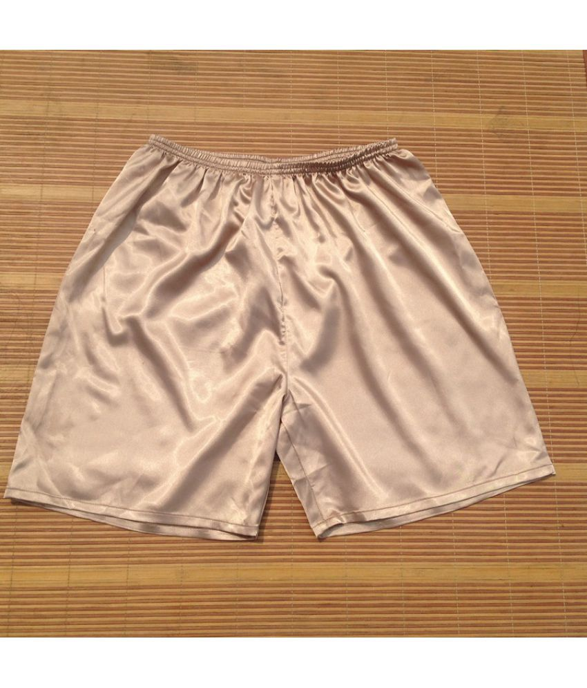 Haorun White Shorts
