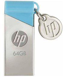 HP V215B 64GB USB 2.0 Wireless Pendrive Pack of 1