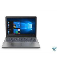 Lenovo Ideapad 130 (Core i3 - 6th Gen/4 GB RAM/1 TB HDD/15.6 Inch/Windows 10) 81H70050IN (Black, 2.2 Kg)