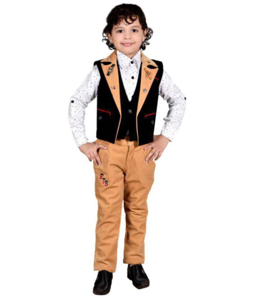 J D Creation Pant suit
