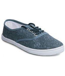 2207b2964ccad Quick View. Khadim s Blue Casual Shoes