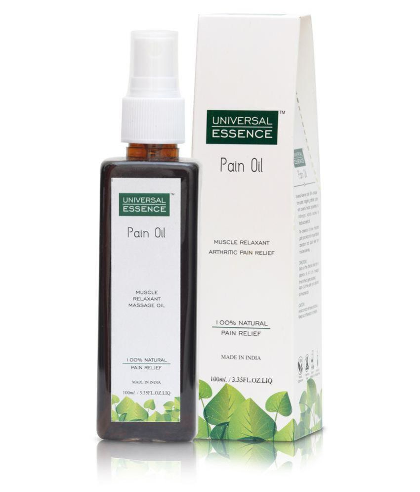 UNIVERSAL ESSENCE Pain Relief Oil Oil